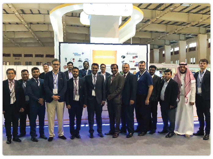 Abdulla Fouad Group - Industrial & Manufacturing Newsletter