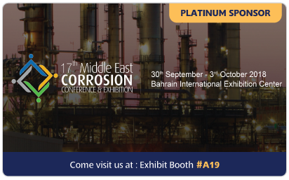 17th Middle East Corrosion Conference